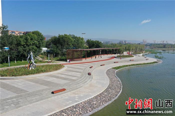 徐青建立了森林之都:和两个集中开放的公