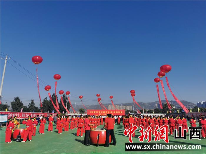 清徐县南部的增长即将进入快车道