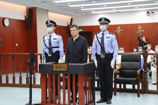 河南原副省长徐光受贿案一审开庭,被控非法收受1265万余元