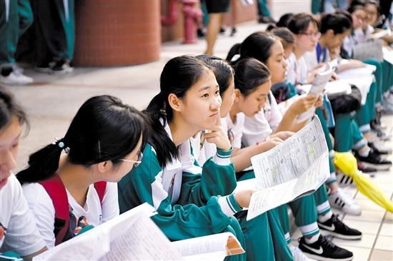 明年广州中考科目有变 如何吃透政策提前应对?