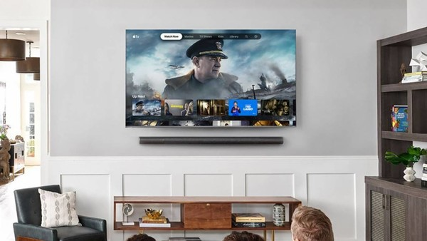 外媒:Vizio SmartCast电视获得了Apple TV应用支持