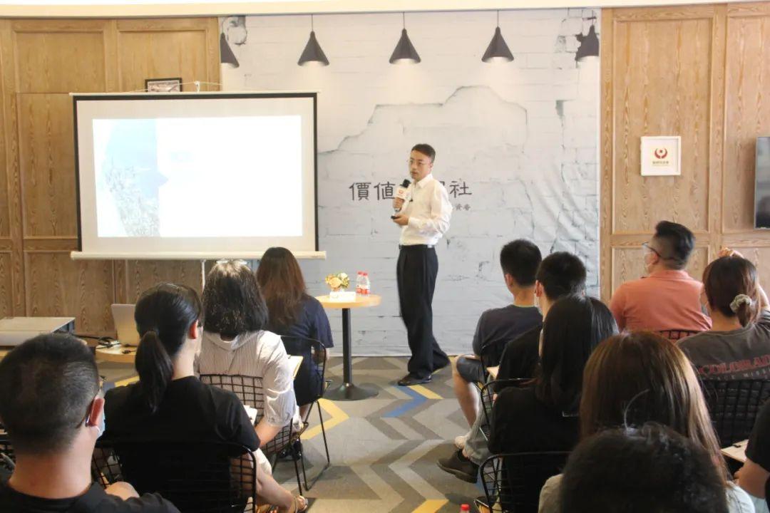 冯刚:投资的艺术性是经验常识的体现 现在钱不缺缺的是核心资产