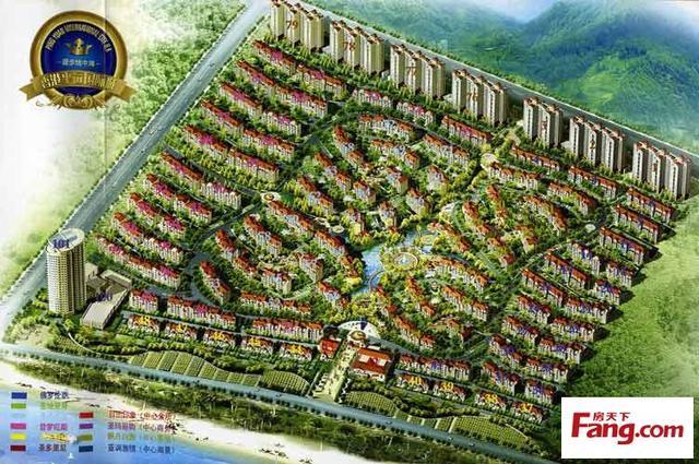 香港平原国际城PK海洋明珠乳山市最受欢