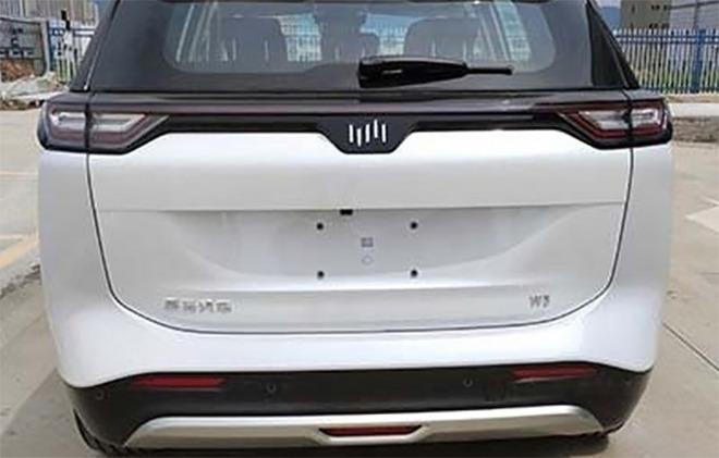 威马全新车型将于9月15日亮相 搭L4自动驾驶系统
