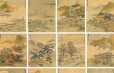 本周末,西泠拍卖济南公开征集藏品
