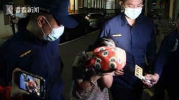 新台北市一名5岁男童被人用10根手指拉出
