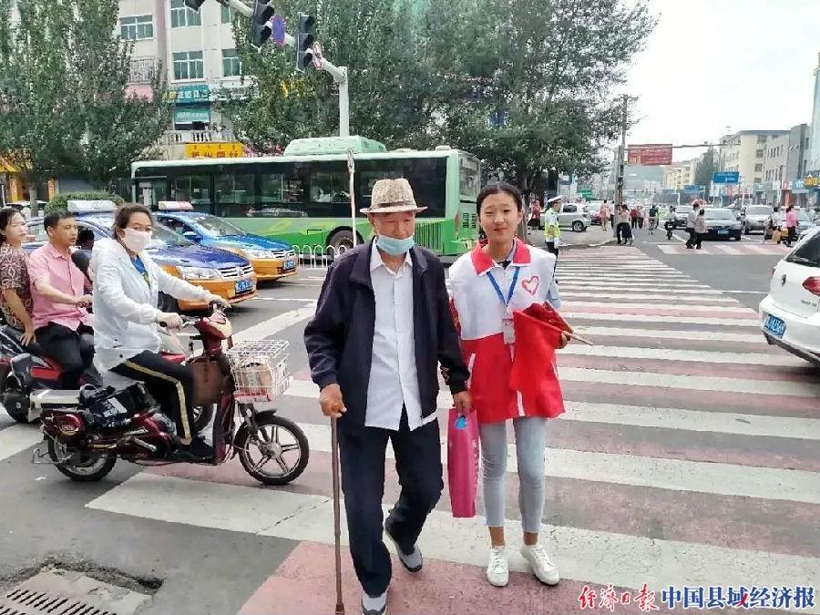 内蒙古乌兰察布集宁区:创建文明城市 共建美好家园