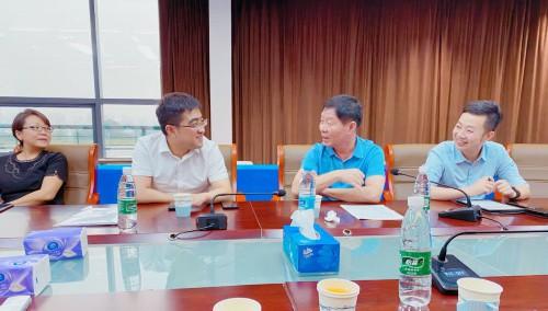 北京市工商联青年企业家专委会践行扶贫对口支援图片