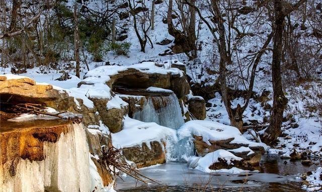 去陕西汉中赴一场冰雪盛会,留坝县冬季怎么玩,这篇攻略告诉你