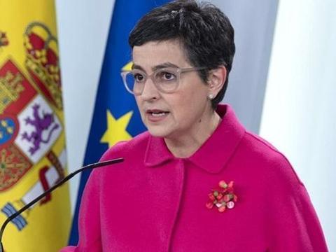 英国就脱欧后直布罗陀地位 与西班牙达成初步协议