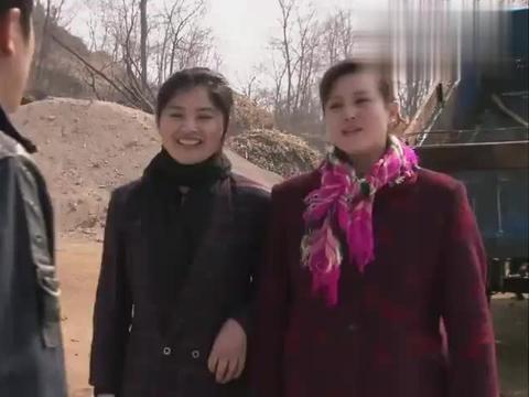 宝乐婶:李菁菁这演技绝了,完美演活了农村大姐的形象,这小眼神