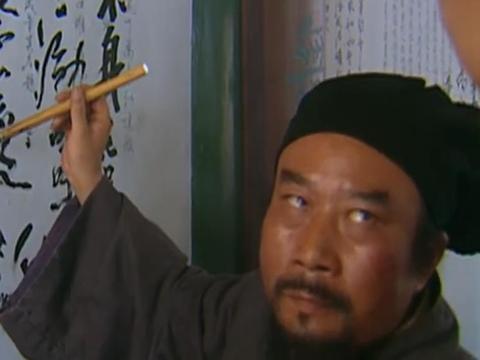 残水浒解开三道谜题:宋江如何坑害柴进和晁盖,谁能打赢栾廷玉?