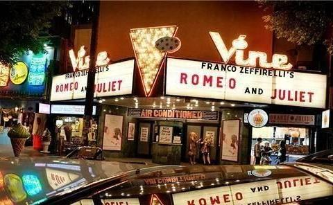 《好莱坞往事》:旧的昆汀,不好的品味,好的电影