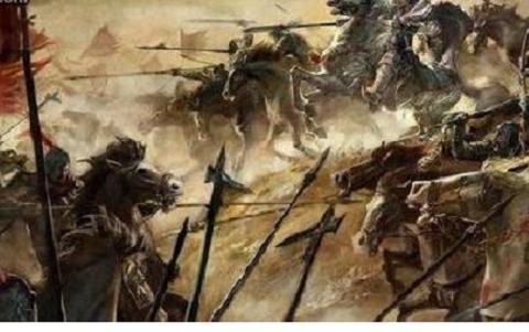 商朝军队的主力,正在远离朝歌的东南前线与东夷交战