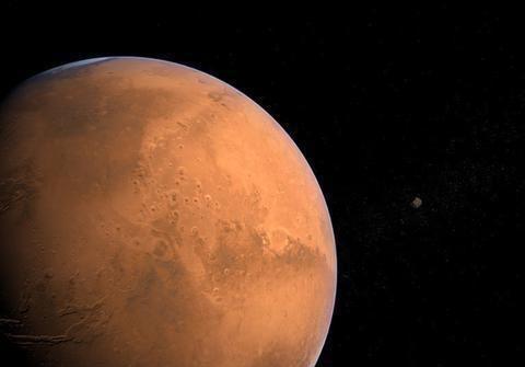 """nASa火星""""鼹鼠""""能不能停止工作火星救援成功?"""