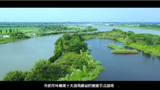 合肥新增一国家湿地公园