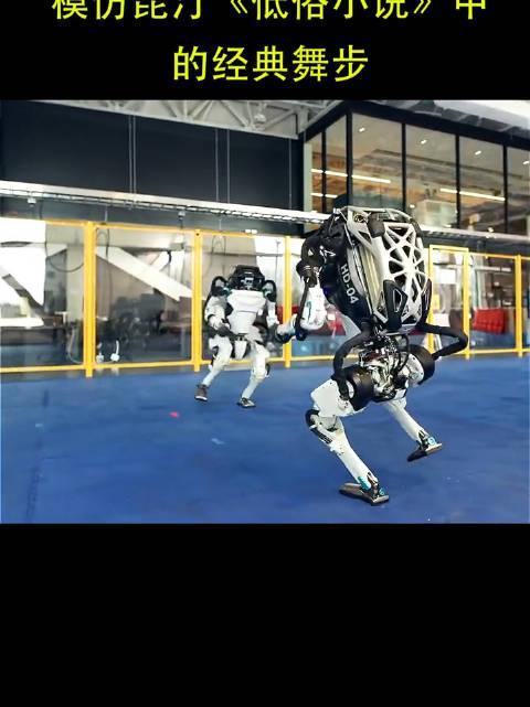 国内巨头还在惦记那几斤白菜,外国巨头想的却是智能机器人…………