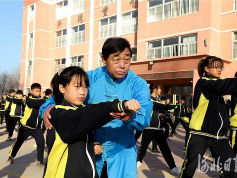 武术本科专业数量全国第一 河南将培养国际武术博士
