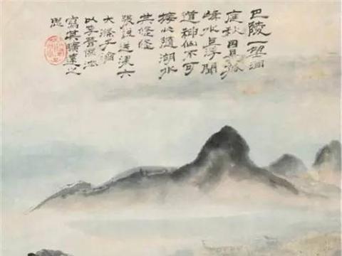 吴冠中:石涛是中国现代美术的起点
