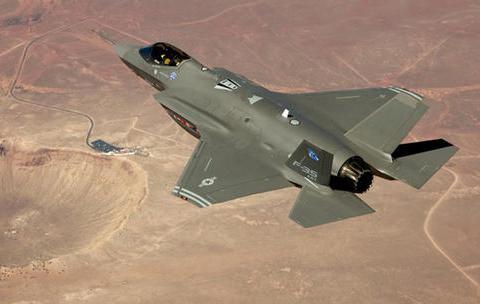 F-35A和B-2组合:具备强大的攻击能力,但绝非天下无敌