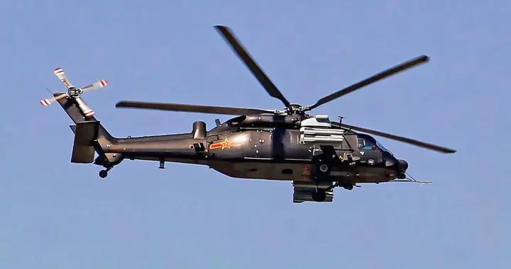 新锐直20携带空地导弹,脱胎换骨成武装型号,未来可以大有作为