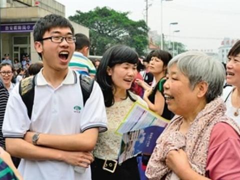 """高考""""低于300分""""考生,集中在三省,河南高考人数录取率倒数"""