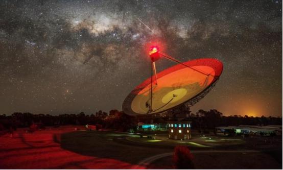 科学家发现比邻星神秘信号,只有人为能造得出来