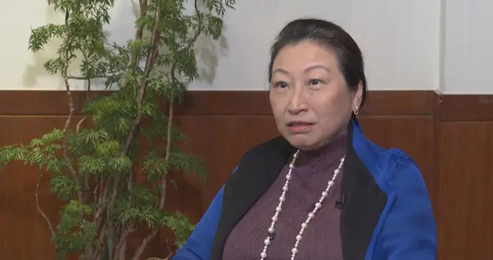香港特区政府律政司司长:发挥香港独特优势以支持和配合国家发展