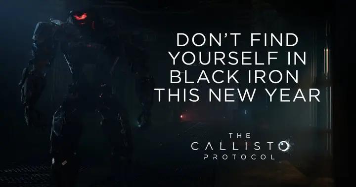 恐怖游戏《卡里斯托协议》将于2021年公布新情报