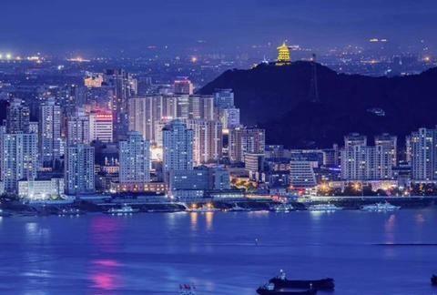 台州市9个区县户籍人口排名,温岭市122万最多,玉环市44万最少