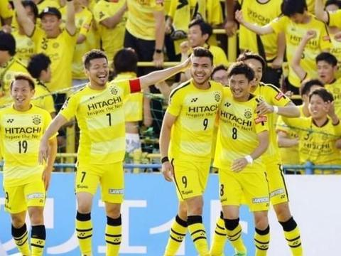 乐动日联杯直播:柏太阳神VS东京FC,柏太阳神主场迎来强敌