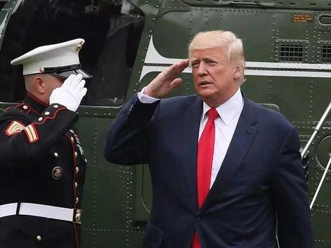 特朗普在下台之前,会搞军事政变吗?