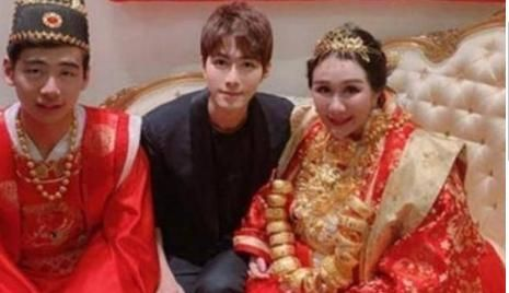 东北小伙娶赌王何鸿燊千金,光嫁妆就收了14亿,如今过得怎么样?