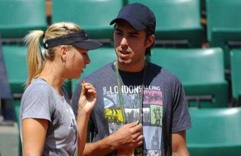 为什么网球美少女莎拉波娃会喜欢上湖人小将武贾西奇?