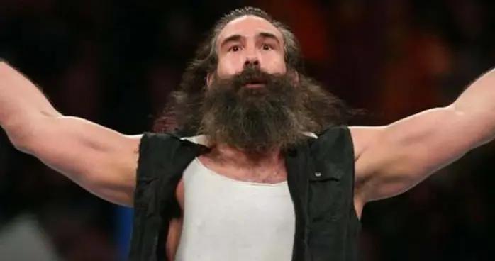 WWE为纪念卢克·哈珀,将于本月推出其最佳比赛精辑