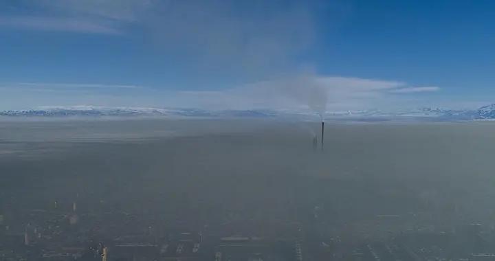 吉尔吉斯斯坦首都比什凯克成全球大气污染最严重城市