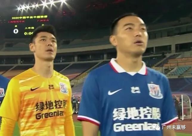 曾诚冯潇霆在申花迎来第二春 提升球队防守丢球减半