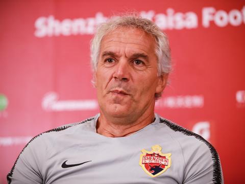 帕尔马考虑换帅,有意前深足主帅多纳多尼