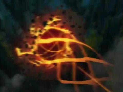 火行悬哥的封神之战 中国功夫耍得杆杆的 番名 雾山五行
