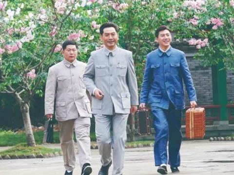 献礼季特型演员走俏,刘劲戏约不断,王铁成唯一弟子却无戏可拍