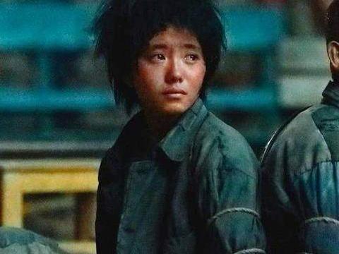 为张艺谋等待三年,刘浩存童话般的起步,能否迎来童话般的未来?