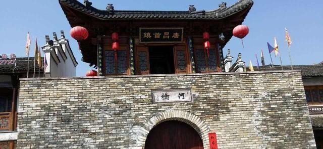 """浙江杭州里""""最安静""""的古镇,堪比西塘、乌镇,但游人并不多"""