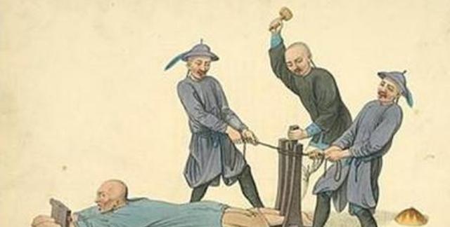 """武则天发明一种刑罚,上官婉儿受刑后""""魅力四射"""",女性争相效仿"""