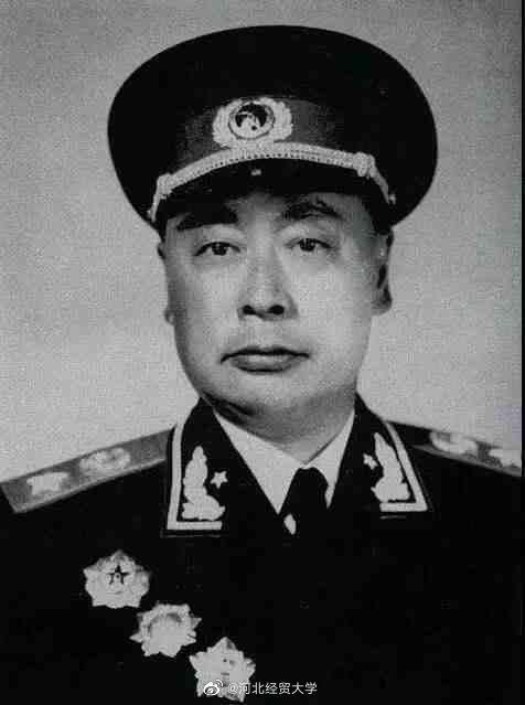 中央军委副主席、共和国元帅陈毅逝世