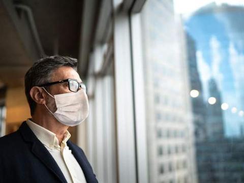 新冠肺炎副作用,提前退休潮