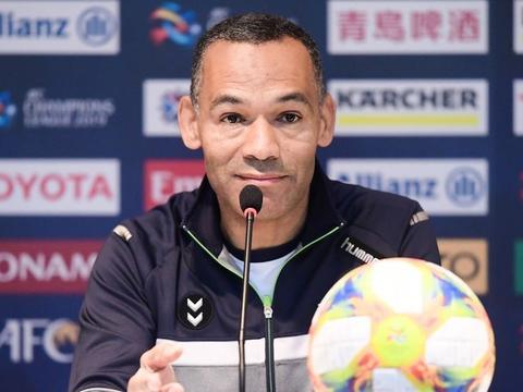 记者:前全北现代主教练莫赖斯无缘执教北京国安