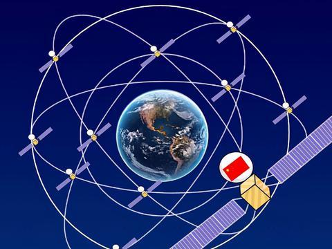 2020年终总结:美国卫星数量依然全球第一,中国数据令国人骄傲