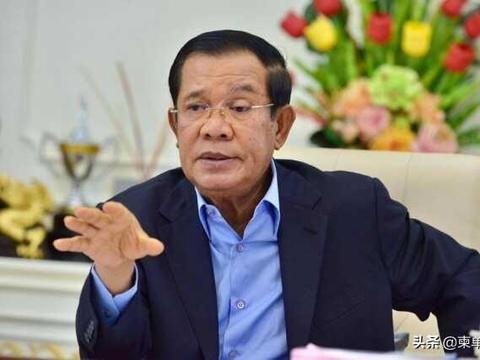 变异病毒逼近柬埔寨,洪森宣布不限制英国人入境