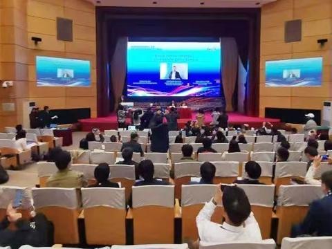 国科医工受邀参加金砖国家技术转移中心科技创新开放合作会议