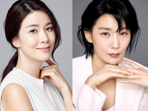李宝英金瑞亨将携手出演tvN新剧《Mine》